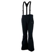 Obermeyer Sigi Womens Ski Pants, Black, medium