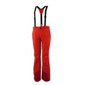 Obermeyer Sigi Womens Ski Pants, Tigers Eye, medium