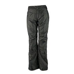 Obermeyer Essex Womens Ski Pants, Houndstooth, 256
