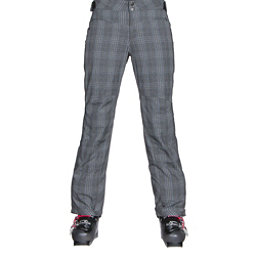 Obermeyer Essex Womens Ski Pants, Plaid Heather, 256