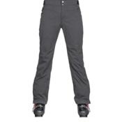Obermeyer Essex Womens Ski Pants, Herringbone, medium