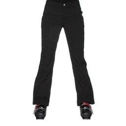 Obermeyer Angel Womens Ski Pants, Black, 256