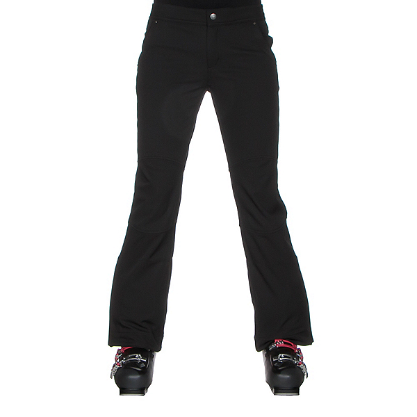 Obermeyer Angel Womens Ski Pants, Black, 600