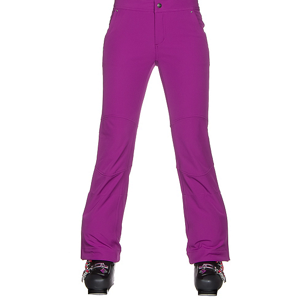 Obermeyer Angel Womens Ski Pants, Violet Vibe, 600