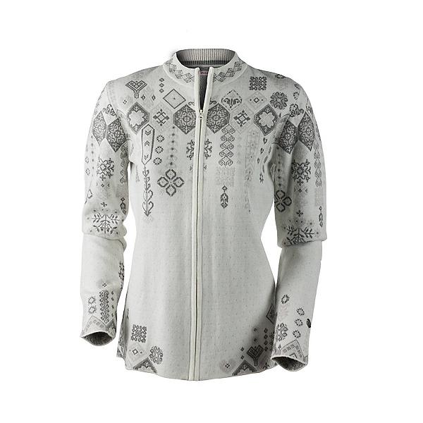 Obermeyer Chalet Knit Cardigan Womens Sweater, , 600