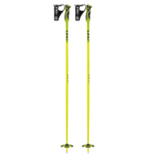 Leki Spitfire S Ski Poles 2017, Green, medium