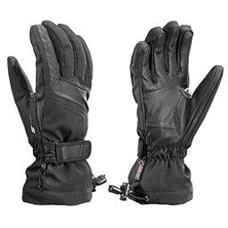Leki Curve S GTX Lady Womens Gloves, Black, 256