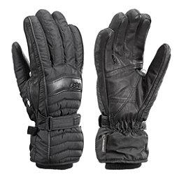 Leki Corvara S GTX Lady Womens Gloves, Black, 256