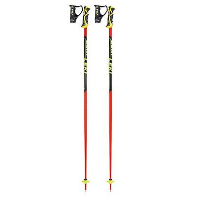 Leki World Cup SL Ski Poles 2017, , viewer