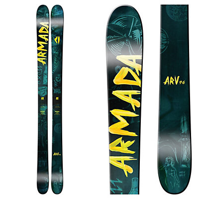 Armada ARV 96 Skis 2017, , viewer