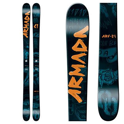 Armada ARV 84 Kids Skis 2017, , viewer