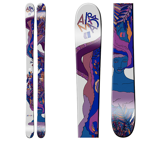 Armada ARW 84 Girls Skis 2017, , 600