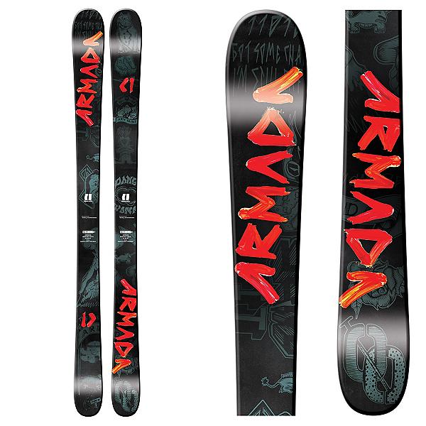 Armada Bantam Kids Skis 2017, , 600