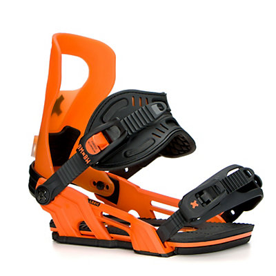 Bent Metal Logic Snowboard Bindings, , viewer