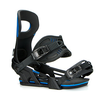 Bent Metal Transfer Snowboard Bindings 2017, , viewer