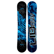 Lib Tech Sk8 Banana BTX Snowboard 2017, Blue, medium