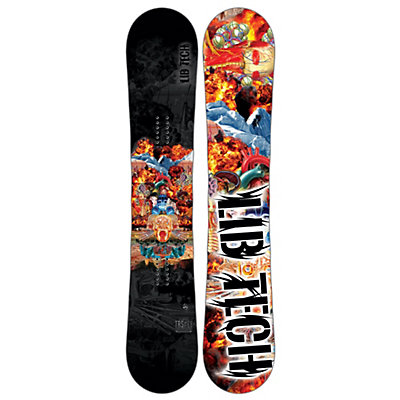 Lib Tech TRS HP XC2 Snowboard 2017, , viewer