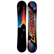 Lib Tech Attack Banana HP EC2 Wide Snowboard 2017, , medium