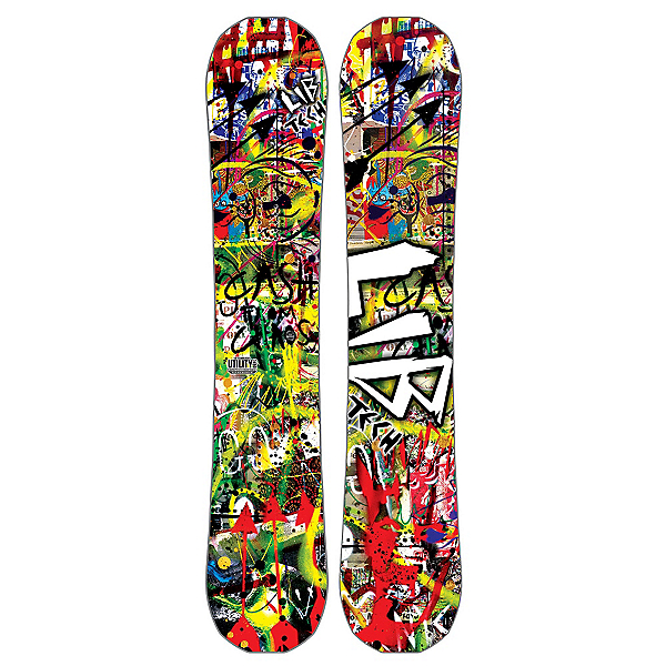 Lib Tech Utility Knife C3 BTX Snowboard 2017, , 600