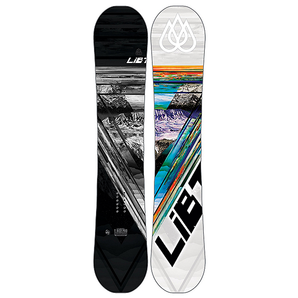 Lib Tech T.Rice Pro HP C2 BTX Snowboard 2017, , 600