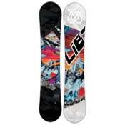 Lib Tech T.Rice Pro HP C2 BTX Snowboard 2017, 161cm, medium