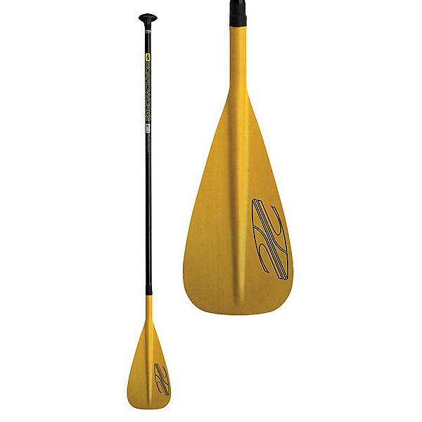 Boardworks Surf FGR Fiberglass 3 Piece Adjustable Stand Up Paddle, , 600