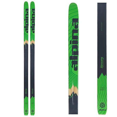 Alpina Discovery 68 Cross Country Skis, , viewer