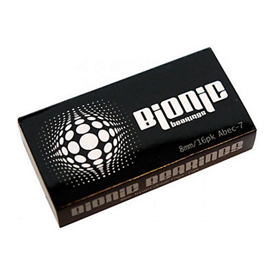 Atom Skates Bionic ABEC 7 Skate Bearings, , viewer