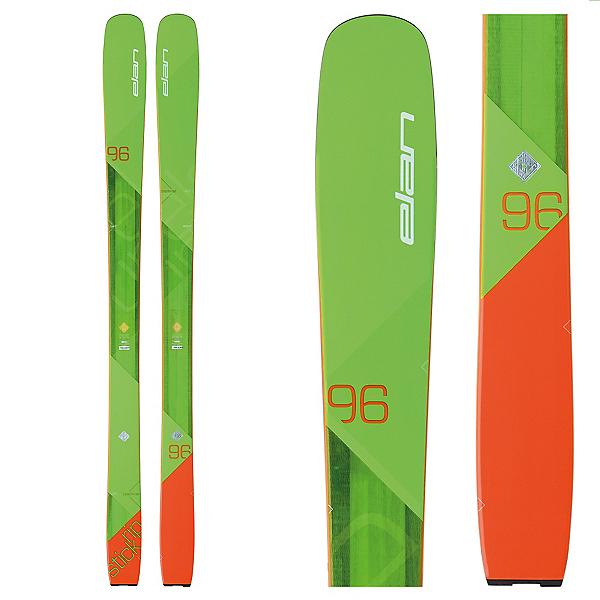 Elan Ripstick 96 Skis 2017, , 600