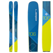 Elan Ripstick 106 Skis 2017, , medium