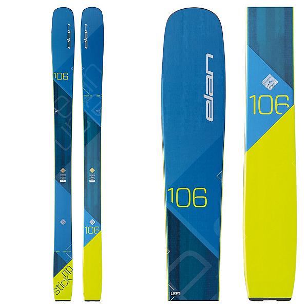 Elan Ripstick 106 Skis 2017, , 600