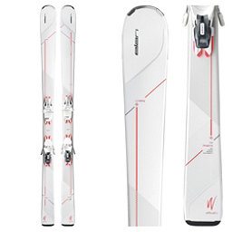Elan Inspire Womens Skis with ELW 10.0 Bindings, , 256