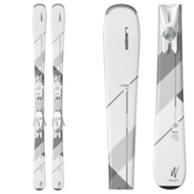 Elan Snow Womens Skis with EL 7.5 Bindings 2017, , medium