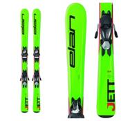 Elan Jett Kids Skis with EL 7.5 Bindings 2017, , medium