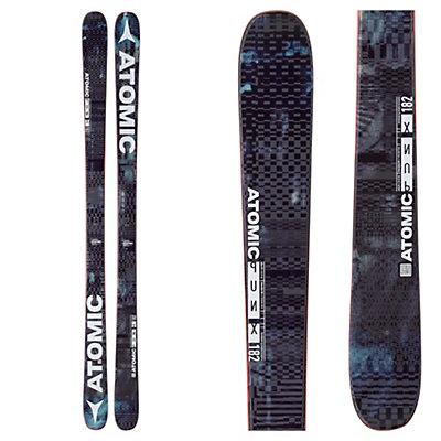 Atomic Punx Skis 2017, , viewer