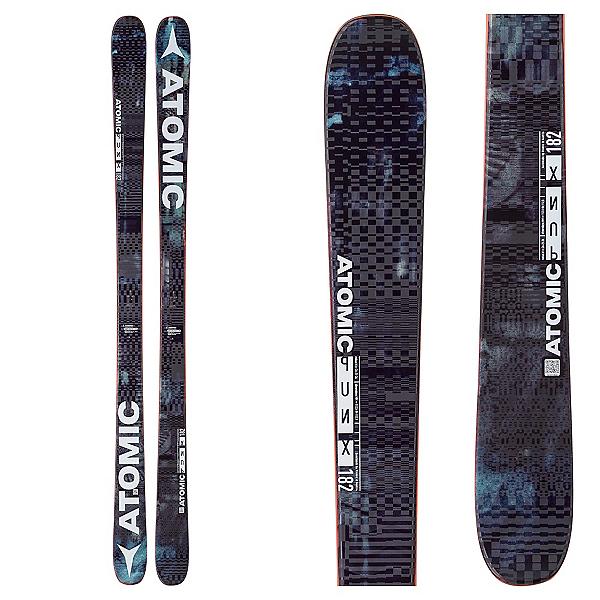 Atomic Punx Skis 2017, , 600