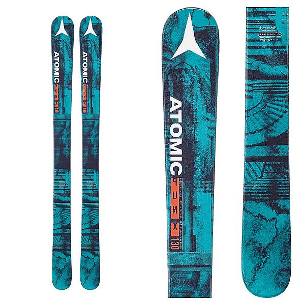 Atomic Punx Jr. II Kids Skis 2017, , 600