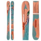 Atomic Backland BC Mini Kids Skis 2017, , medium