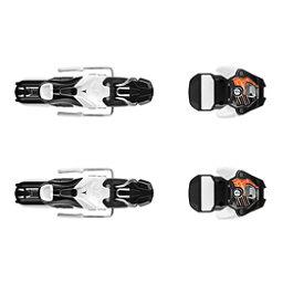 Atomic Warden 11 Ski Bindings, Black-Orange, 256
