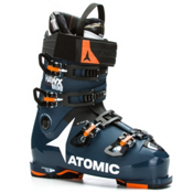 Atomic Hawx Magna 130 Ski Boots 2017, Dark Blue-Black-Orange, medium