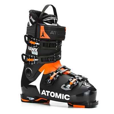 Atomic Hawx Magna 110 Ski Boots 2017, Black-Orange, viewer