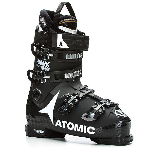 Atomic Hawx Magna 80 Ski Boots 2018, Black-White-Anthracite, 600