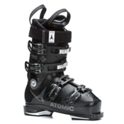 Atomic Hawx Ultra 80 W Womens Ski Boots 2017, Black-Anthracite, medium