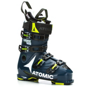 Atomic Hawx Prime 110 Ski Boots 2017, Dark Blue-Black-Lime, medium
