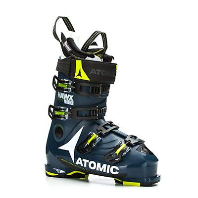 Atomic Hawx Prime 110 Ski Boots 2017, Dark Blue-Black-Lime, viewer