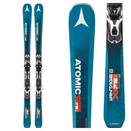 Atomic Vantage X 75 CTI Skis with XT 12 Bindings 2017, , 256