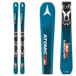 Atomic Vantage X 75 CTI Skis with XT 12 Bindings 2017, , 256