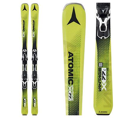 Atomic Vantage X 77 C Skis with XT 10 Bindings 2017, , viewer
