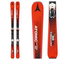 Atomic Vantage X 83CTI Skis with Warden 13 Bindings 2017, , 256