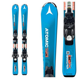 Atomic Vantage Jr. II Kids Skis with EZY 5 Bindings 2017, , 256